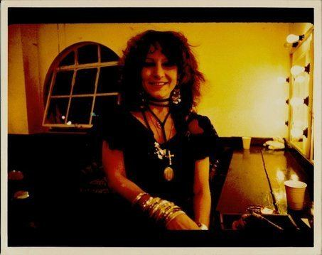 JoJo Billingsley Deborah Jo Billingsley White exbackup singer for Lynyrd Skynyrd