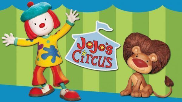 JoJo's Circus Watch Simply EarResistible Ep 28 JoJo39s Circus Season 2