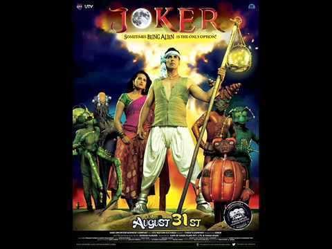 Joker 2012 Hindi Movie Watch Online YouTube