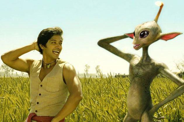 Movie Review JOKER 2012 Blank Page Beatdown