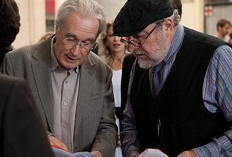 Joël Santoni Jol Santoni en ITV Paperblog