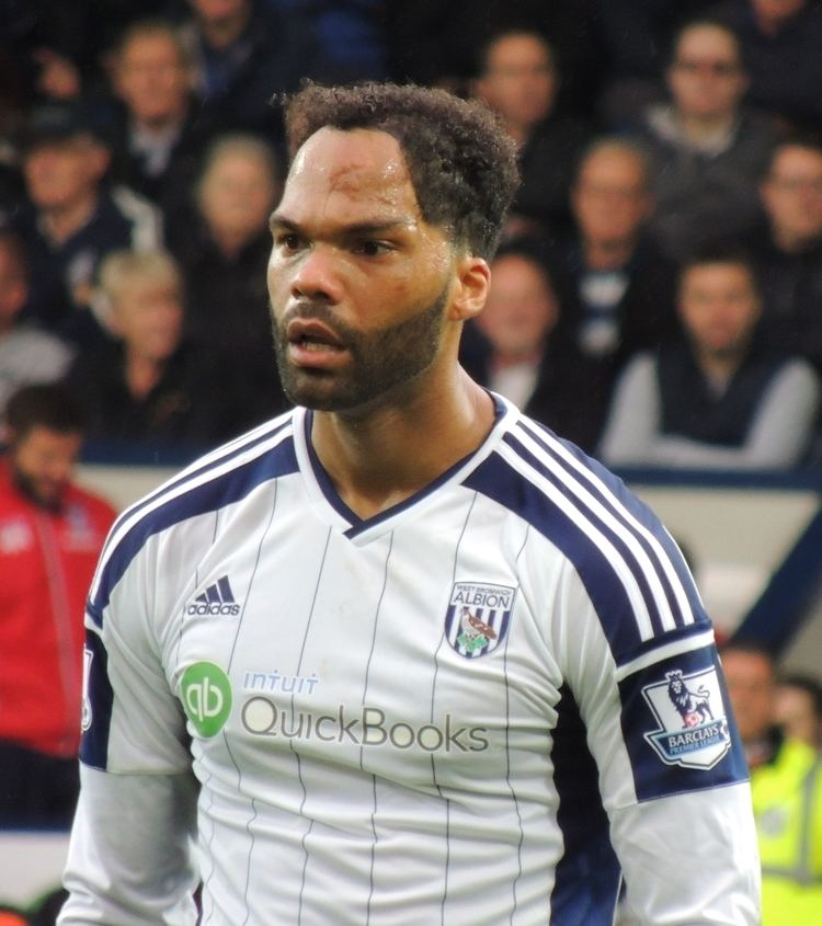 Joleon Lescott Joleon Lescott Wikipedia the free encyclopedia
