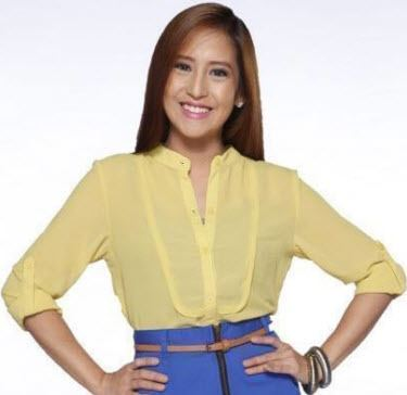Jolina Magdangal Jolina Magdangal Talks About Marvin Agustin and Other Men
