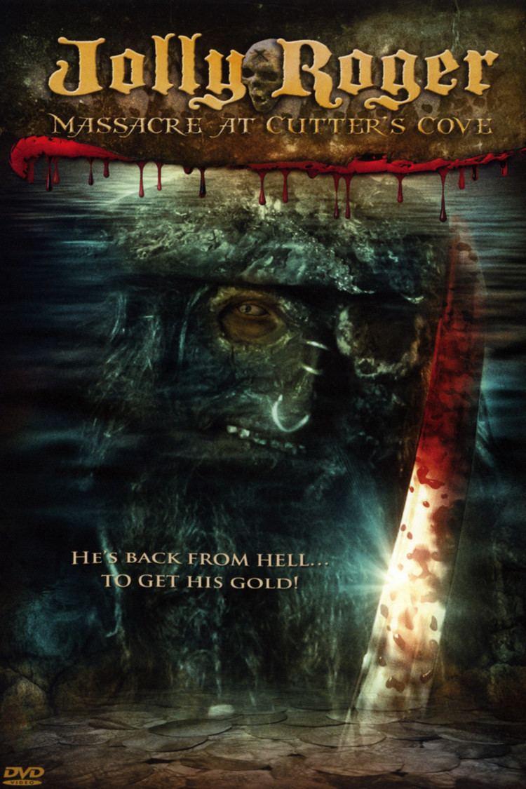Jolly Roger: Massacre at Cutter's Cove wwwgstaticcomtvthumbdvdboxart162547p162547