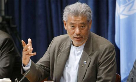Jomo Kwame Sundaram A new role for the ILO in the world economy Mark