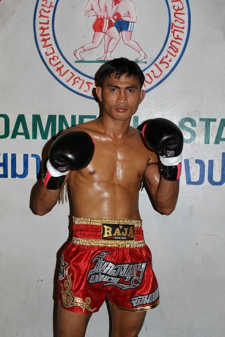 Jomthong Chuwattana