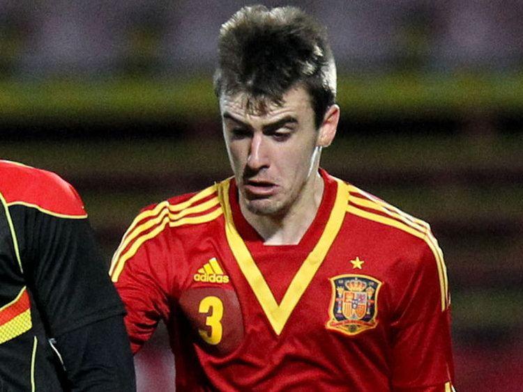 Jon Aurtenetxe Jon Aurtenetxe Athletic Bilbao Player Profile Sky