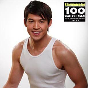 Jon Avila Jon Avila is No 65 in 39100 Sexiest Men in the Philippines