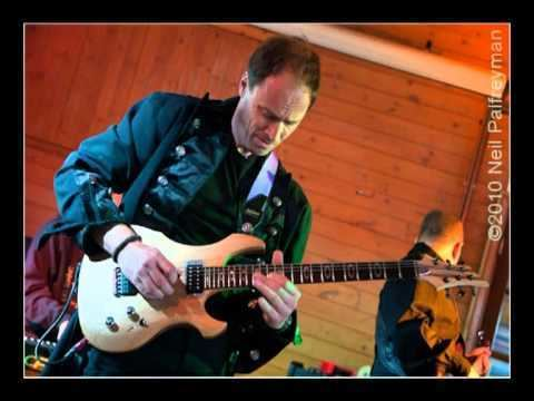 Jon Beedle Jon Beedle Professional Guiarist Cuban Lullaby YouTube