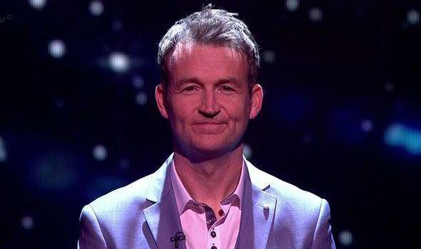 Jon Clegg Impressionist Jon Clegg revealed as Britain39s Got Talent