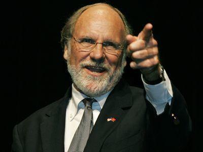 Jon Corzine Jon Corzine After MF Global Business Insider