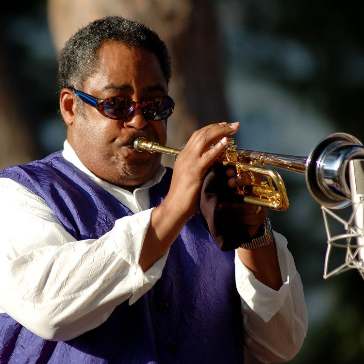 Jon Faddis Jon Faddis Wikipedia the free encyclopedia