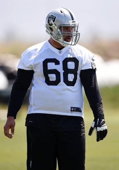 Jon Feliciano Oakland Raiders Rookie Profile Jon Feliciano Guard Page 4