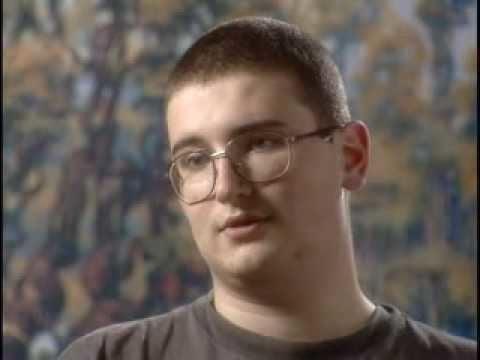 Jon Finkel Jon Finkel Interview from Nationals 1997 YouTube