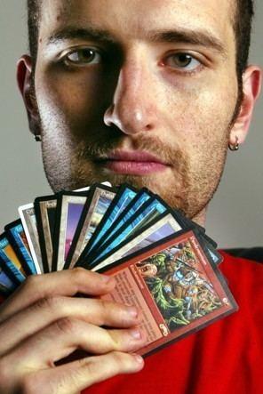 Jon Finkel Jon Finkel Magic Champion Acted Just as Shallow as KissandTeller