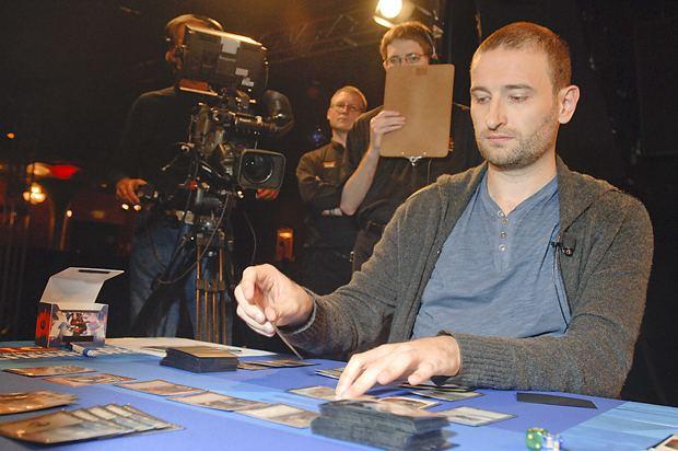 Jon Finkel Feature Drafting with Jon Finkel Daily MTG Magic The