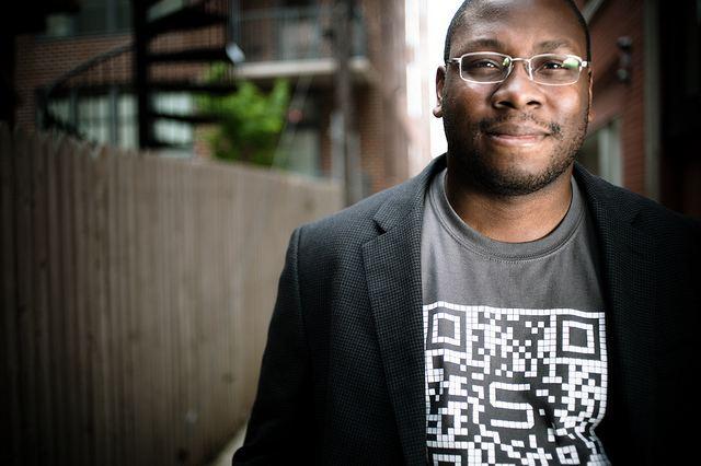 Jon Gosier Afro Inspiration Jon Gosier CEO of AppAfrica Hive