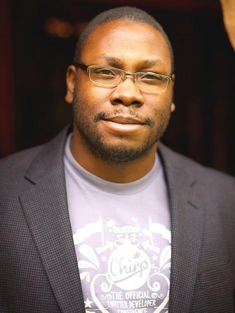 Jon Gosier Jon Gosier Great Black Speakers