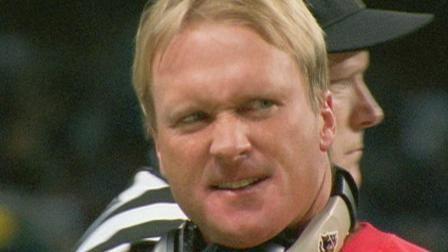 Jon Gruden Top Ten Motivational Coaches Jon Gruden NFL Videos