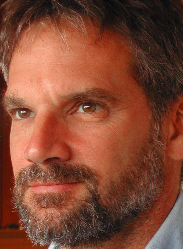 Jon Krakauer The New New Journalism By Robert S Boynton