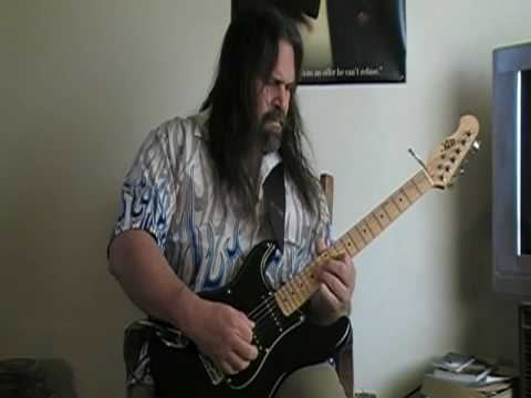 Jon Nelson (guitarist) Jon Nelson Live In Person YouTube
