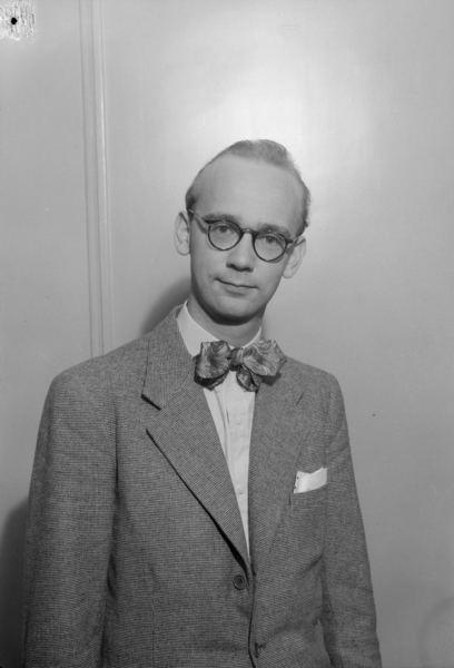 Jon Ola Norbom