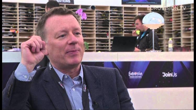 Jon Ola Sand Interview with Jon Ola Sand EBUs Executive Supervisor of the
