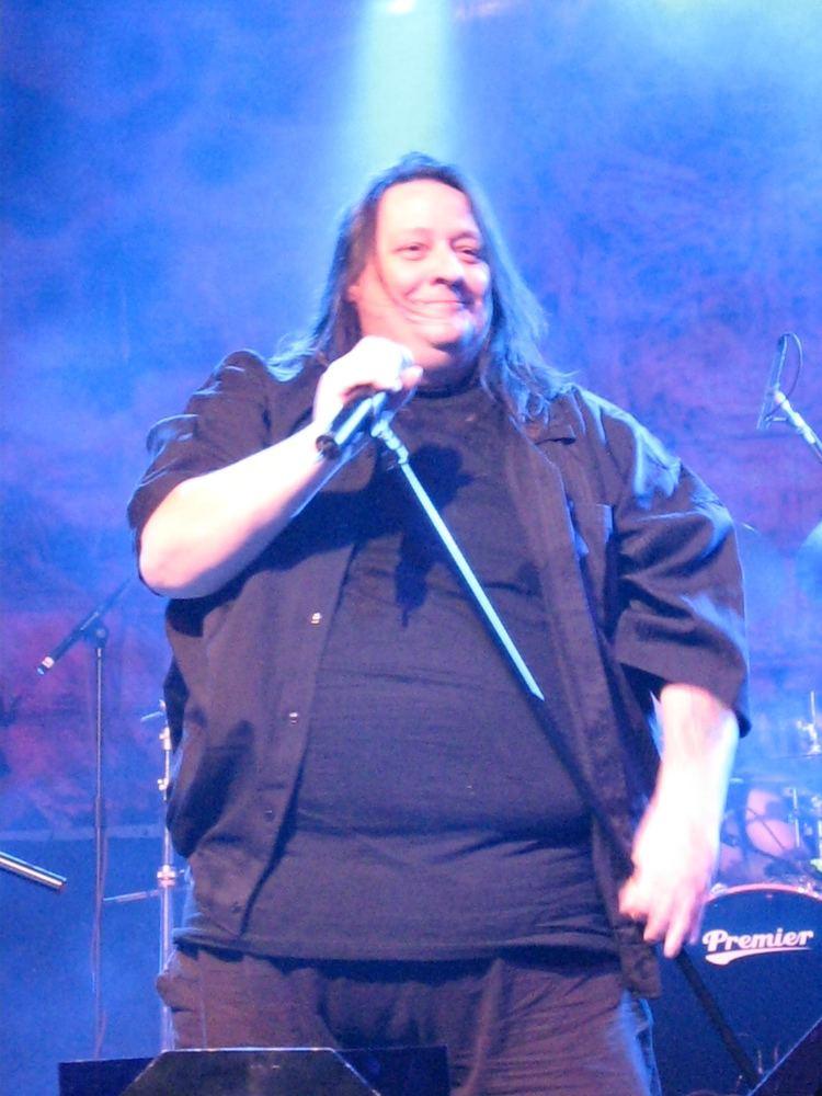 Jon Oliva httpsuploadwikimediaorgwikipediacommonsee