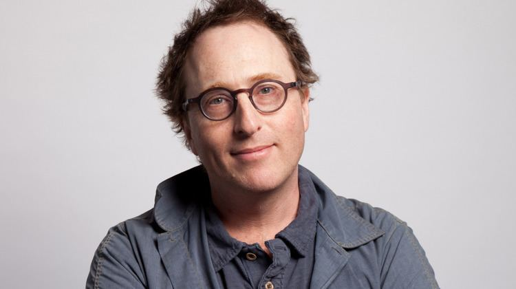 Jon Ronson Jon Ronson interview 39The Dog Thrower39 Time Out Comedy