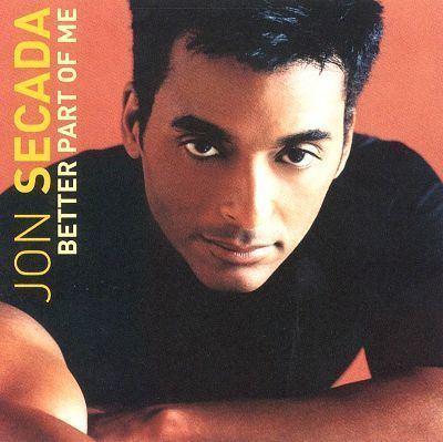 Jon Secada Jon Secada Biography Albums amp Streaming Radio AllMusic
