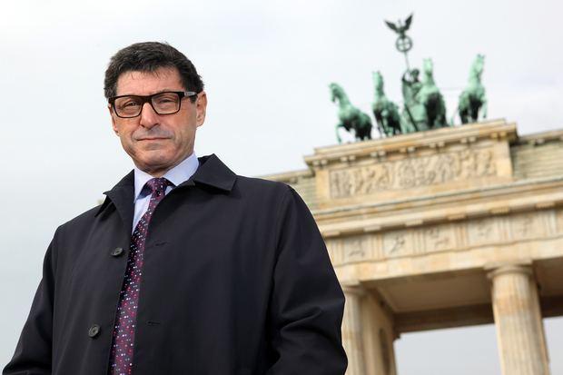 Jon Sopel Die Bundestagswahl und ihre Bedeutung fr Europa The