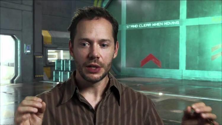 Jon Spaihts Prometheus Jon Spaihts Writer We Are Movie Geekscom