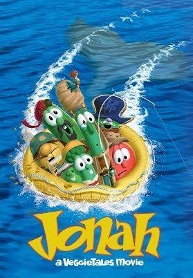 Jonah: A VeggieTales Movie Jonah A Veggietales Movie Car Crash Scene YouTube