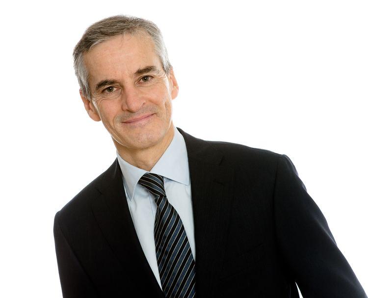 Jonas Gahr Støre Ap39s dyre og lugubre frieri Human Rights Service