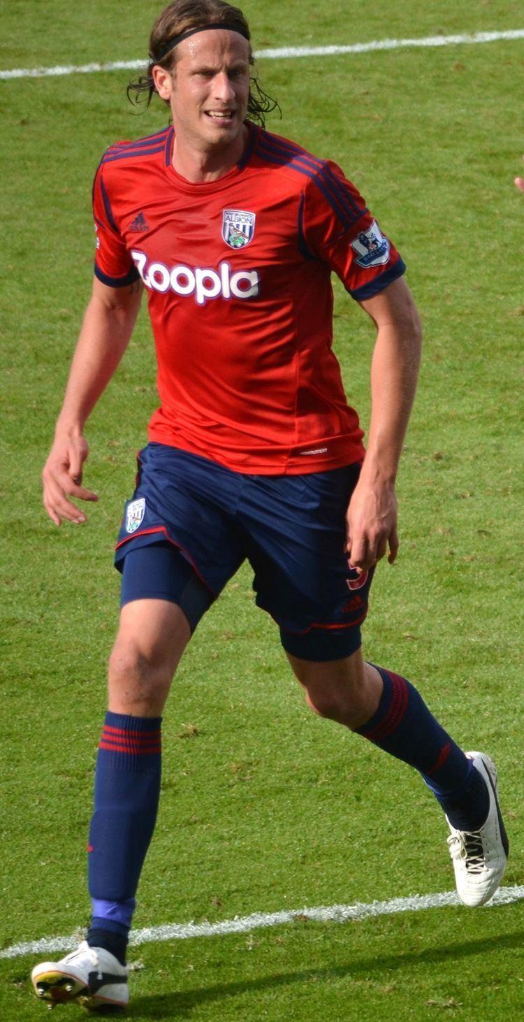 Jonas Olsson (footballer, born 1983) Jonas Olsson footballer born 1983 Wikipedia