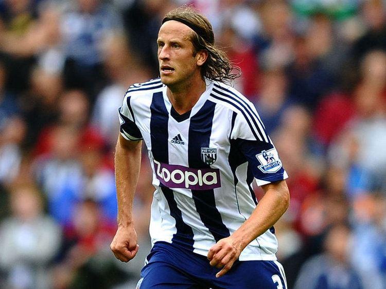 Jonas Olsson (footballer, born 1983) Jonas Olsson West Bromwich Albion Player Profile Sky Sports