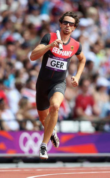 Jonas Plass Jonas Plass Pictures Olympics Day 13 Athletics Zimbio