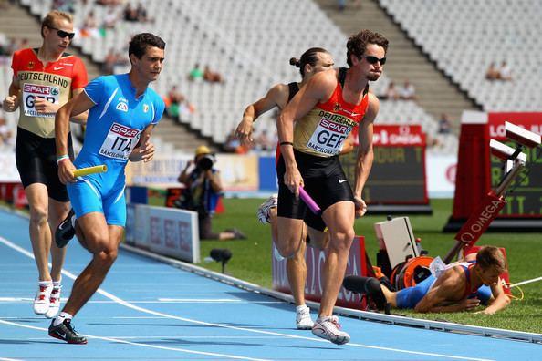 Jonas Plass Jonas Plass Photos 20th European Athletics Championships