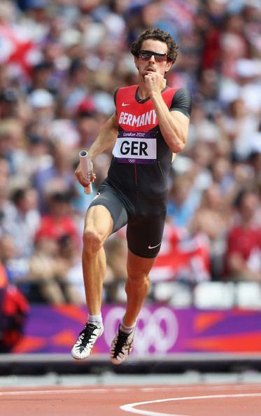 Jonas Plass Jonas Plass Photos Olympics Day 13 Athletics Zimbio
