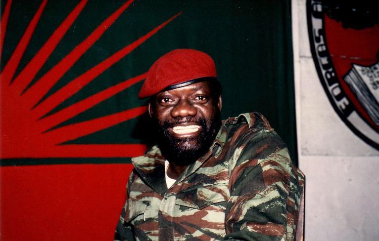 Jonas Savimbi Jonas Savimbi Flickr Photo Sharing