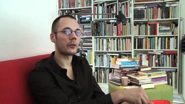 Jonas Staal De filosofie van Jonas Staal YouTube
