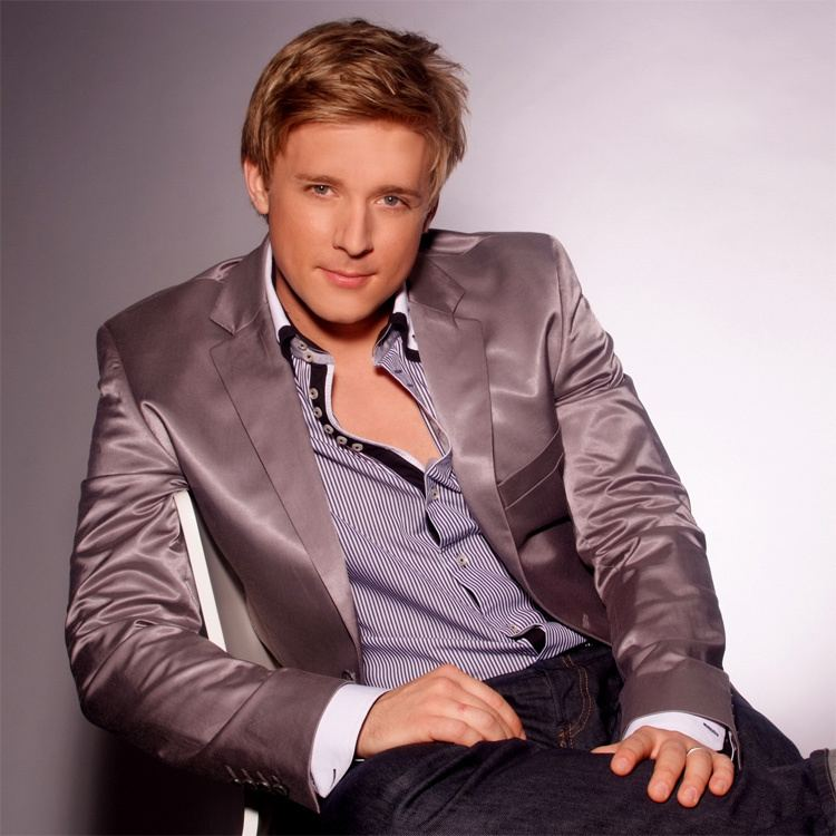 Jonathan Ansell Jonathan Ansell Classical or Opera Singer West Yorkshire Alive