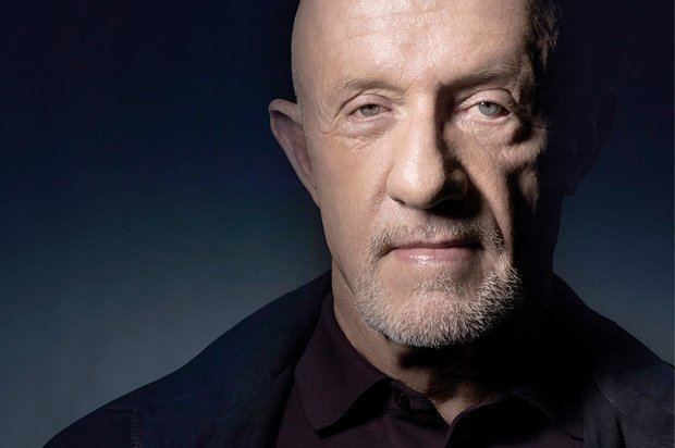 Jonathan Banks Better Call Saul39s Jonathan Banks on playing Mike It