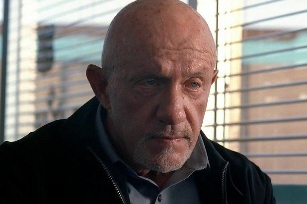 Jonathan Banks Breaking Bad39 Prequel 39Better Call Saul39 Enlists Jonathan