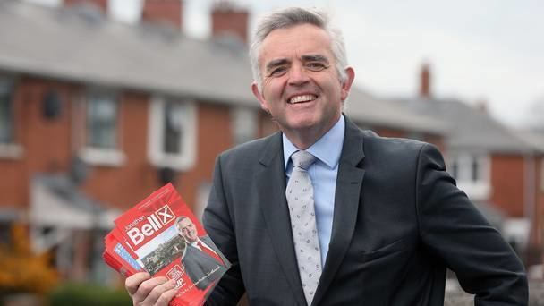 Jonathan Bell (UK politician) Can Northern Ireland39s collective boredom be lifted in the