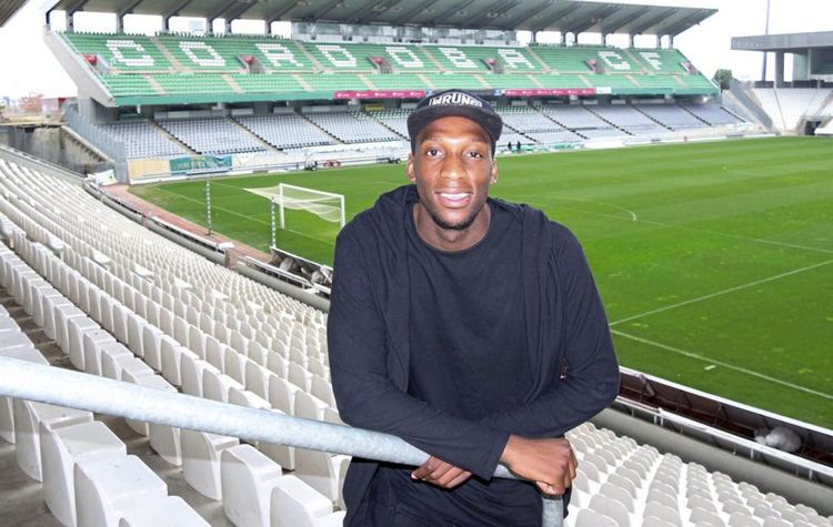 Jonathan Bijimine Actualit Jonathan Bijimine Cest toujours un club Football