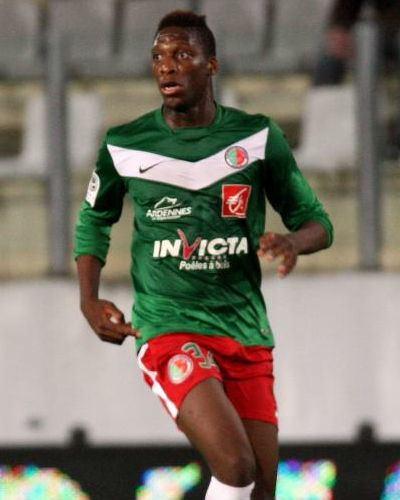 Jonathan Bijimine CAN 2017 cart des Lopards Jonathan Bijimine ne serait pas