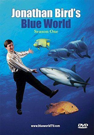 Jonathan Bird Amazoncom Jonathan Birds Blue World Season 1 Jonathan Bird