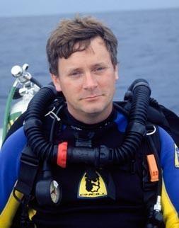 Jonathan Bird wwwoceanicresearchorgjpegsjonathanjpg