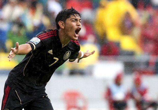 Jonathan Espericueta Villarreal finalizes Jonathan Espericueta move from Tigres